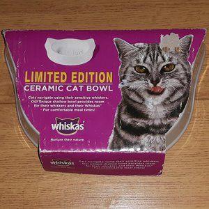 Cat Dish Whiskas